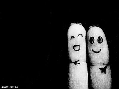 Good Friends, by Juliana Coutinho